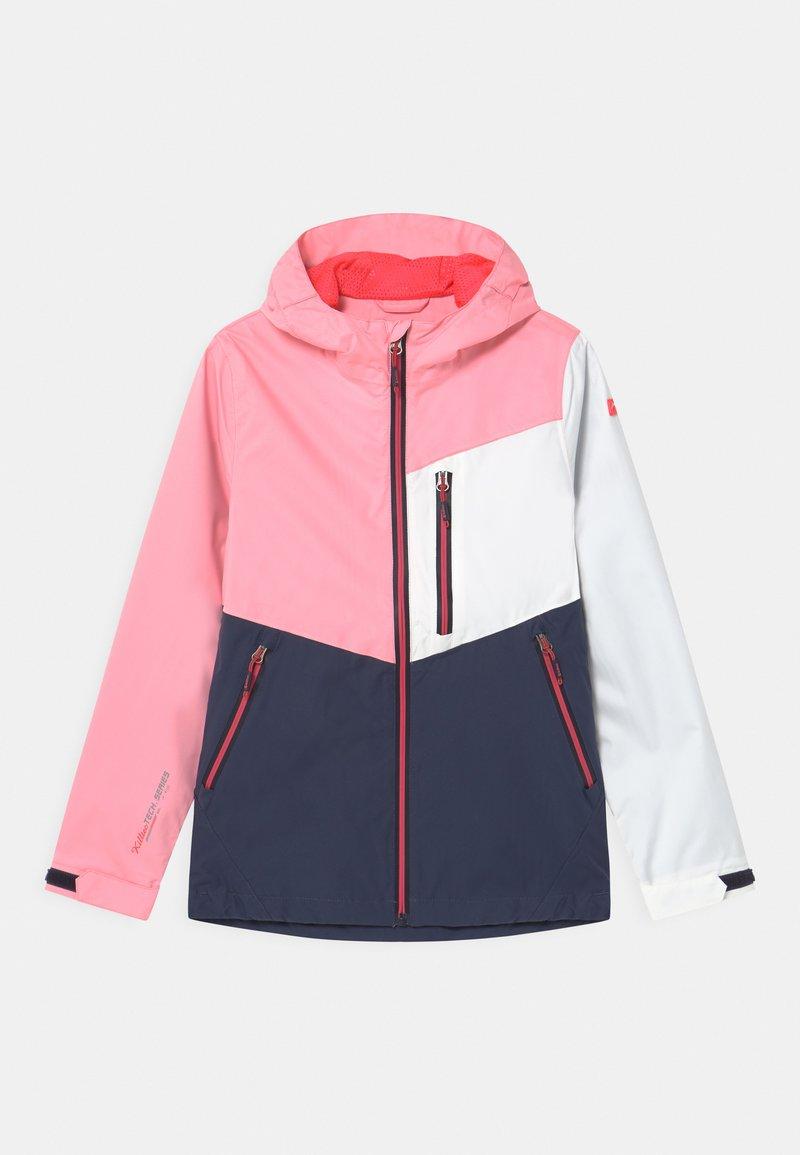 Killtec - RODENY - Outdoor jacket - hellpink