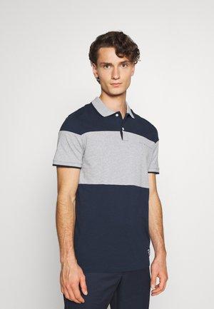 JORPRO POLO - Polo shirt - navy blazer