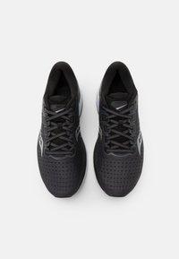 Saucony - GUIDE 13 - Zapatillas de running estables - black/white - 3