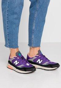 New Balance - WSXRC - Sneakers basse - purple - 0