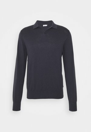 LARS SWEATER - Jumper - ink blue