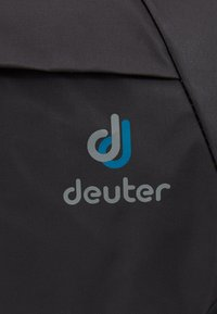 Deuter - AVIANT DUFFEL PRO 60 - Sports bag - black - 12