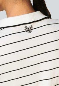 Alba Moda - Polo shirt - weiß,schwarz - 4