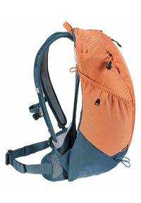 Deuter - AC LITE  - Hiking rucksack - rost - 4