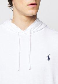 Polo Ralph Lauren - T-shirt à manches longues - white - 4