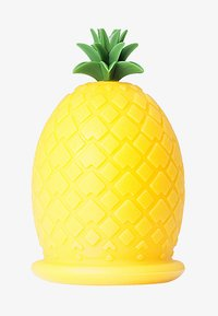 Cellu-Cup - PINEAPPLE SILICONE MASSAGE TOOL - Lichaamsverzorging - yelow - 0