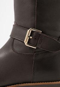 Panama Jack - AMBERES IGLOO TRAVELLING - Vysoká obuv - marron/brown - 2