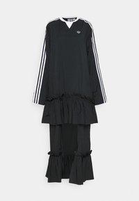 adidas Originals - DRESS - Vestido informal - black - 5