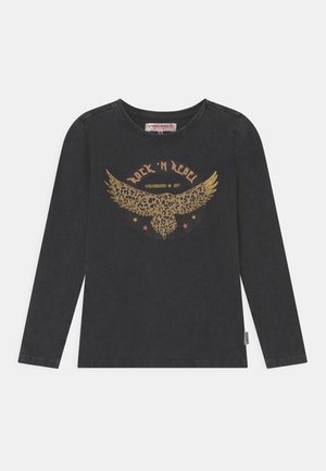 JOLINY - Camiseta de manga larga - black