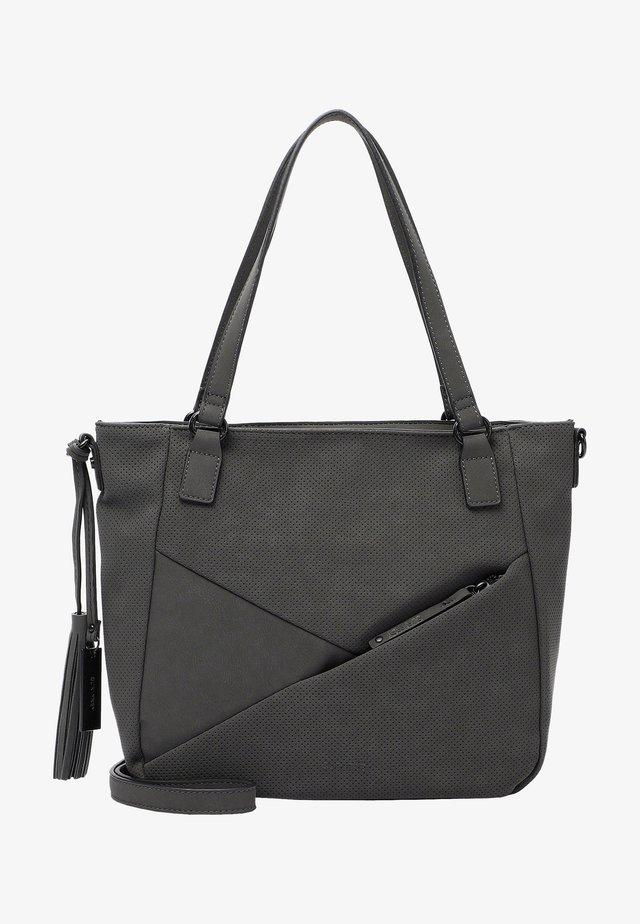 ROMY-SU - Handbag - darkgrey 840