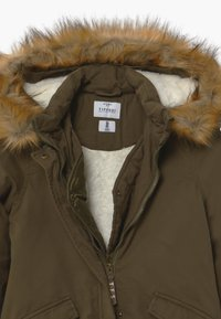 Tiffosi - JUICE - Winter coat - green - 3
