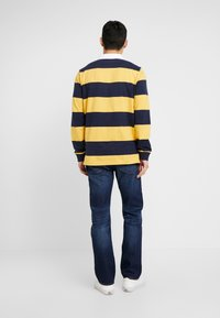American Eagle - RUGBY - Polo - yellow - 2