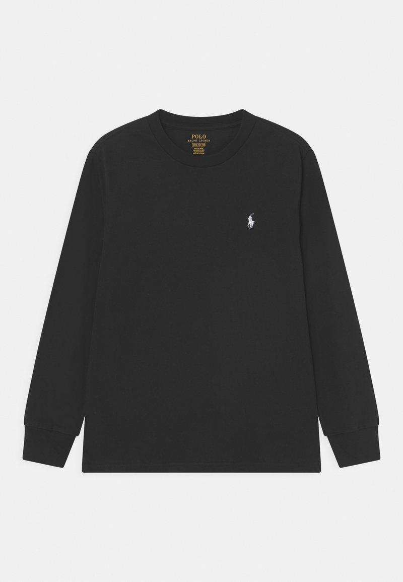 Polo Ralph Lauren - Top sdlouhým rukávem - black