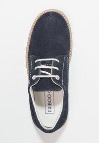 Friboo - Lace-ups - dark blue - 1