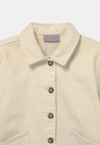 Grunt - MUSSE - Denim jacket - off white - 2