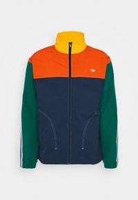 SUMMER - Summer jacket - conavy/gloamb