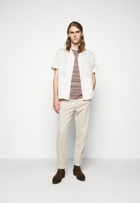 Missoni - SHORT SLEEVE - T-shirt con stampa - multi-coloured - 1