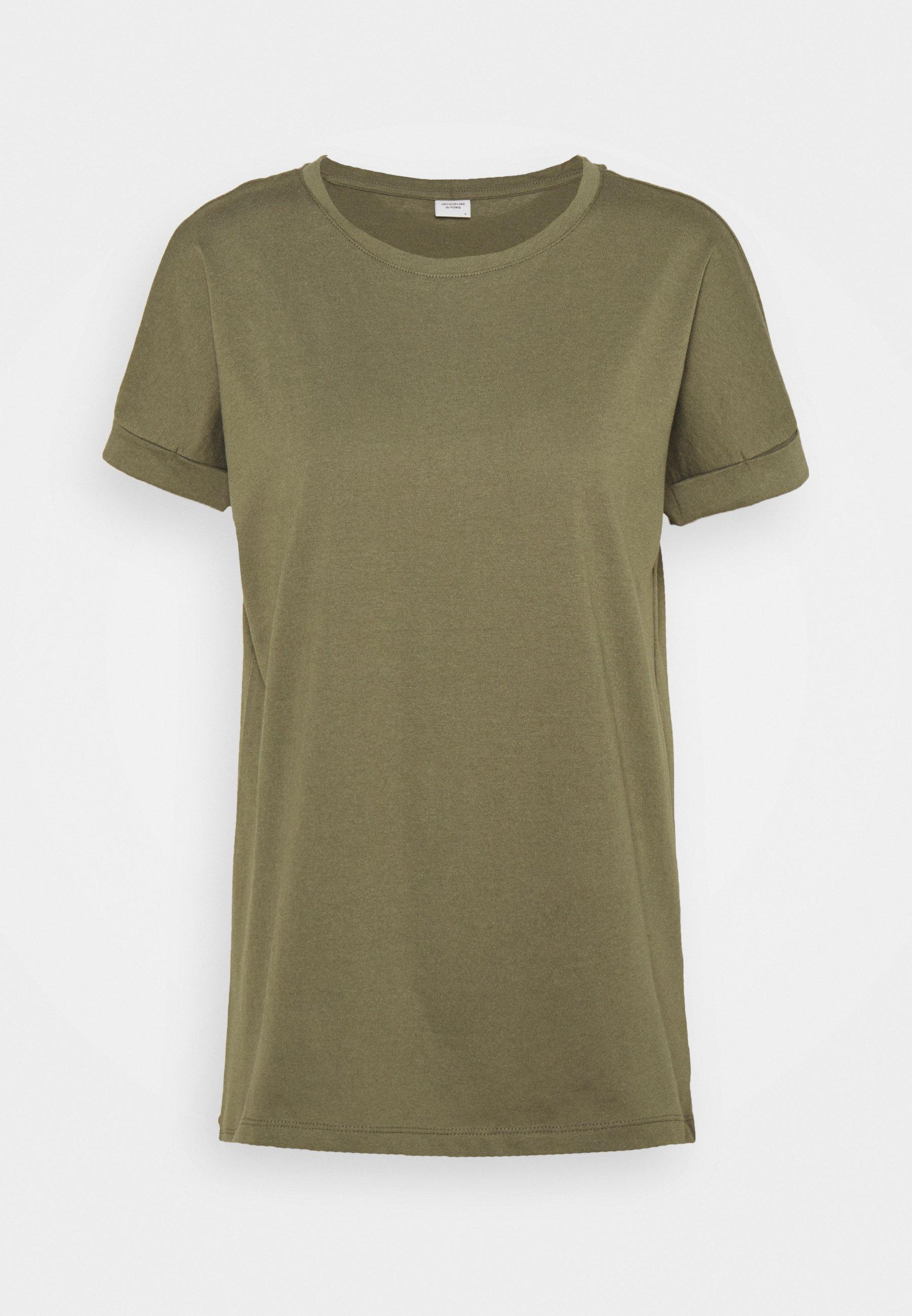 Mujer JDYLOUISA NEW LIFE - Camiseta básica