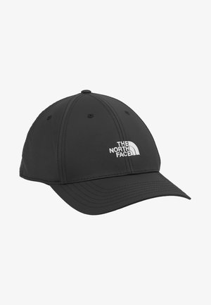 CLASSIC TECH HAT - Cap - black/white