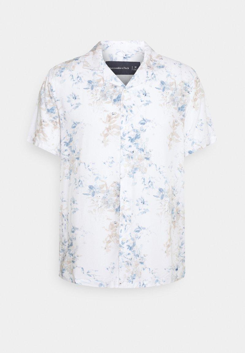 Abercrombie & Fitch - Skjorta - white