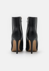 BEBO - ALYSE - High heeled ankle boots - black - 3
