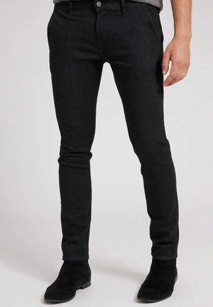 Jeansy Skinny Fit - schwarz