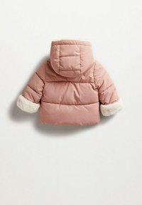 Mango - COPO - Winter coat - rose - 2