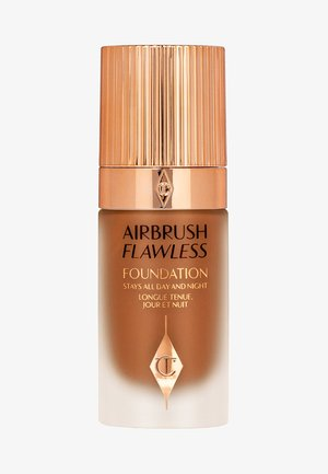 AIRBRUSH FLAWLESS FOUNDATION - Foundation - 14 cool
