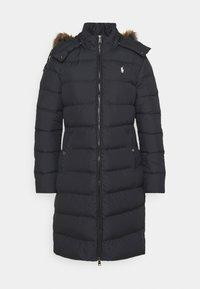 Polo Ralph Lauren - Down coat - black - 7