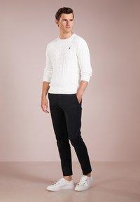 Polo Ralph Lauren - Neule - white - 1