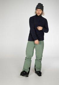 Protest - PERFECTO  - Fleece jumper - space blue - 1