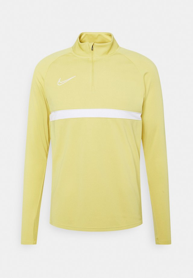 Sports shirt - saturn gold/white/white/white