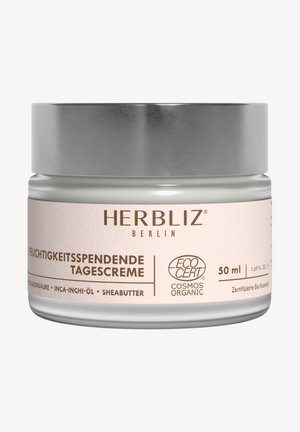 HERBLIZ BERLIN FACE CREAM - BB cream - -