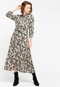 LolaLiza - Day dress - black - 0