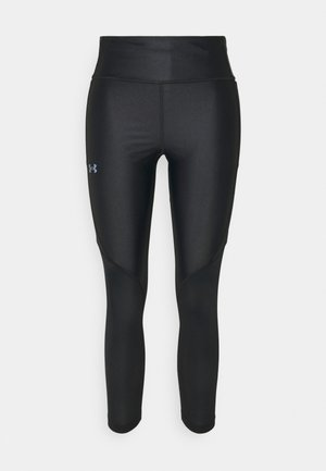 ISO CHILL RUN - Legging - black