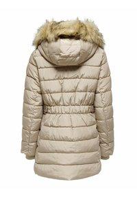 ONLY - Winter coat - humus - 5