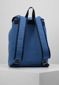 Tommy Jeans - HERITAGE BACKPACK - Rucksack - blue - 2
