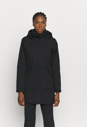 PULASKIINTERCHANGE JACKET 2-IN-1 - Parka - black