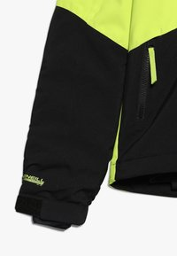 O'Neill - APLITE JACKET - Snowboardjas - black out - 2