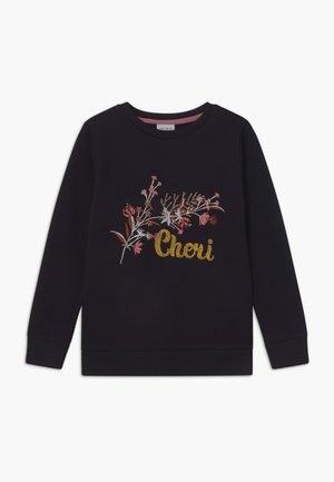 RHONDA - Sweatshirts - navy blazer