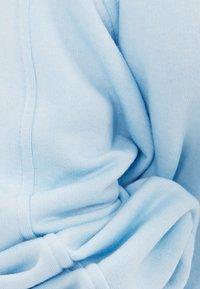 Bershka - Sweatshirt - light blue - 5