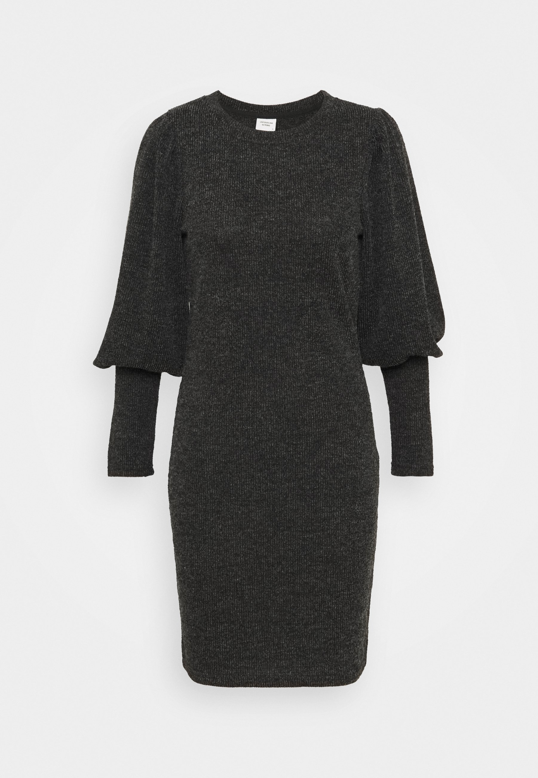 Mujer JDYEMMA PUFF SLEEVE DRESS - Vestido de punto