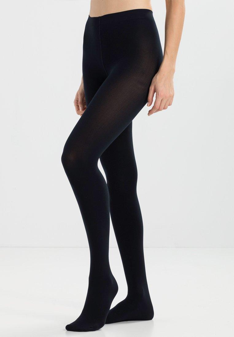 Femme WARM DELUXE 80 DENIER S BLICKDICHT MATT - Collants