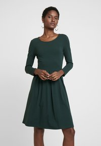 Anna Field - Jersey dress - scarab - 0