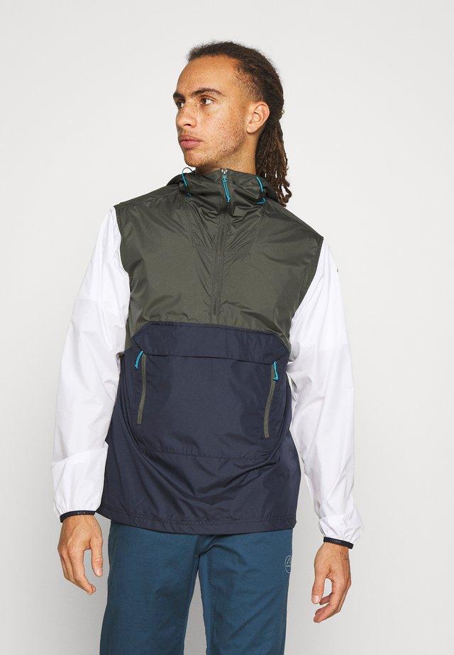 BELZONI - Outdoor jacket - dark blue