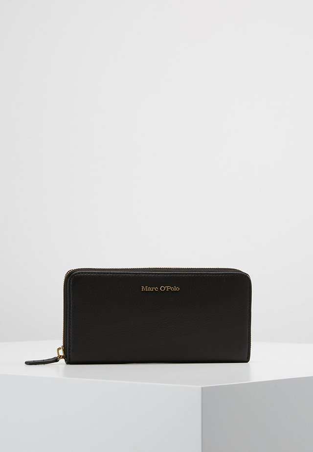 WALLET LADIES - Wallet - black