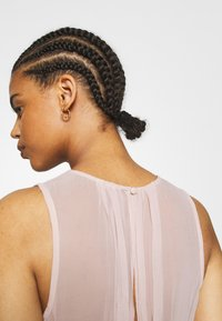 Nly by Nelly - SUCH A DREAM GOWN - Vestido de fiesta - dusty pink - 5