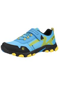 Kastinger - Trainers - blue/yellow - 1