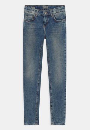 ISABELLA  - Jeans Skinny Fit - elie undamaged
