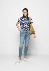 Polo Ralph Lauren - Poloshirt - tropical flor - 1